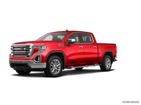 2019 GMC Sierra 1500 for sale at Rick Hill Auto Credit in Dyersburg TN