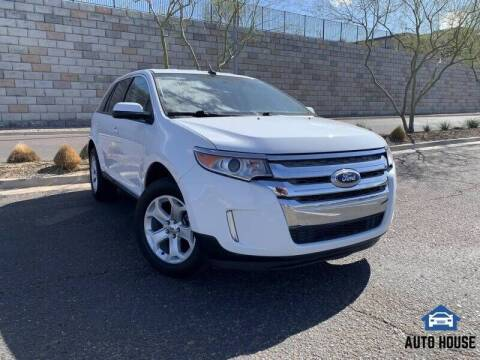2014 Ford Edge for sale at MyAutoJack.com @ Auto House in Tempe AZ