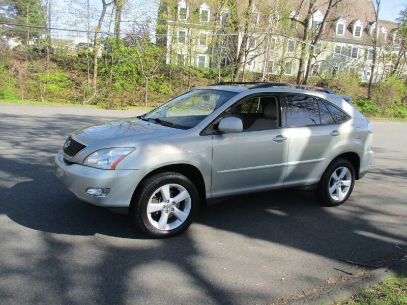 2007 Lexus RX 350 for sale at Route 16 Auto Brokers in Woburn MA