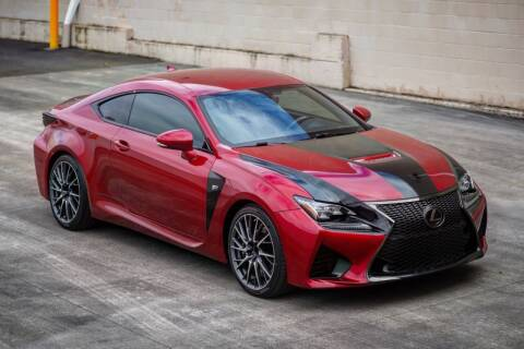 2015 Lexus RC F for sale at MS Motors in Portland OR