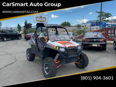 2013 Polaris XP 900 for sale at CarSmart Auto Group in Murray UT