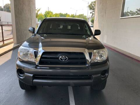 2009 Toyota Tacoma for sale at Car House in San Mateo CA