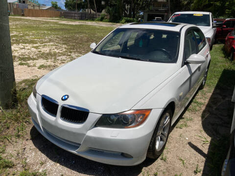 2008 BMW 3 Series for sale at Harbor Oaks Auto Sales in Port Orange FL