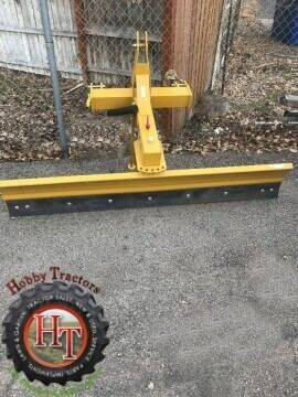 2020 BRABER RB207HD for sale at Hobby Tractors - Implements in Pleasant Grove UT