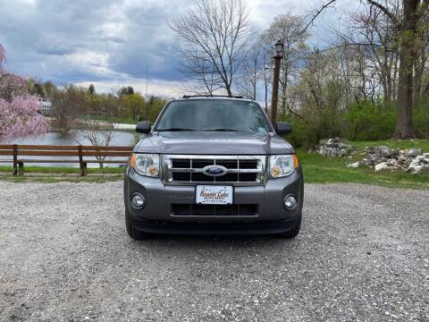 2010 Ford Escape for sale at Beaver Lake Auto in Franklin NJ