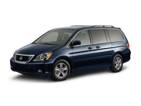 2010 Honda Odyssey for sale at Bill Gatton Used Cars in Johnson City TN