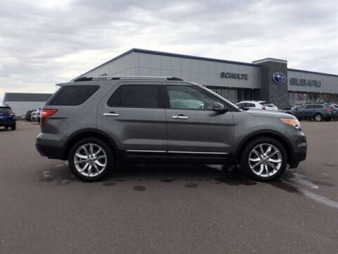 2011 Ford Explorer for sale at Schulte Subaru in Sioux Falls SD