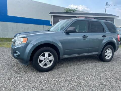 2012 Ford Escape for sale at Mark John's Pre-Owned Autos in Weirton WV