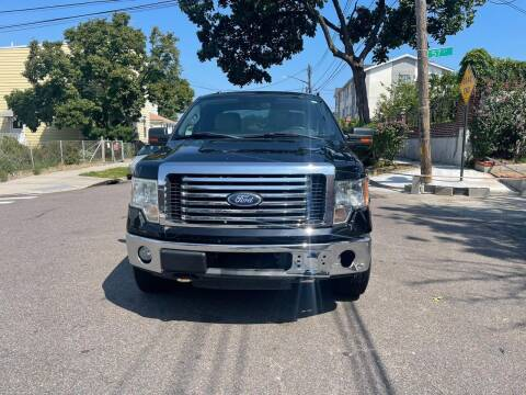 2010 Ford F-150 for sale at Kapos Auto, Inc. in Ridgewood NY