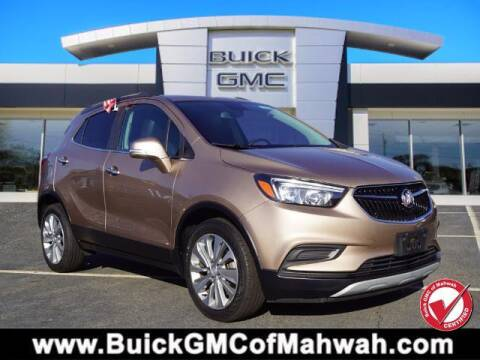 2018 Buick Encore for sale at Classified pre-owned cars of New Jersey in Mahwah NJ