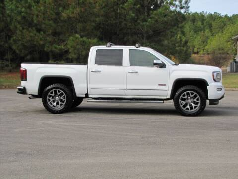 2016 GMC Sierra 1500 for sale at Hometown Auto Sales - Trucks in Jasper AL