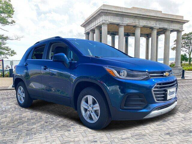 2020 Chevrolet Trax for sale in Plymouth, MA