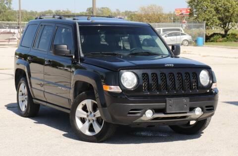 2014 Jeep Patriot for sale at Big O Auto LLC in Omaha NE