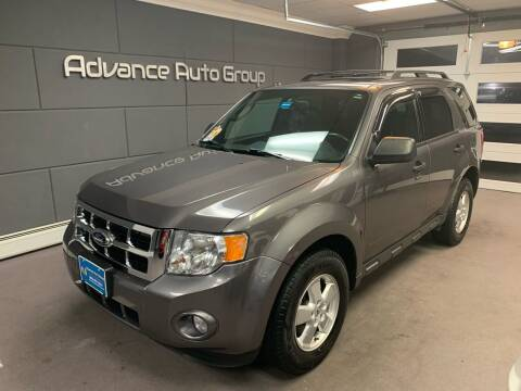 2012 Ford Escape for sale at Advance Auto Group, LLC in Chichester NH