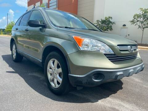 2008 Honda CR-V for sale at ELAN AUTOMOTIVE GROUP in Buford GA
