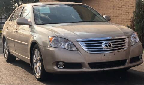 2008 Toyota Avalon for sale at Auto Imports in Houston TX