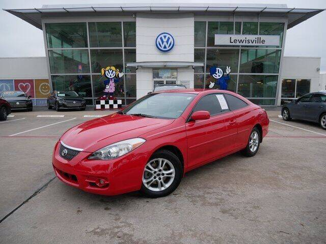 2007 Toyota Camry Solara for sale in Lewisville, TX