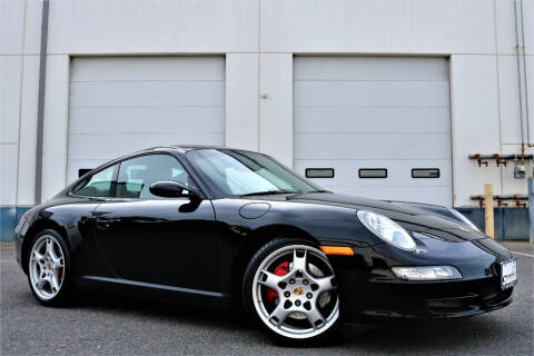 2008 Porsche 911 for sale at Chantilly Auto Sales in Chantilly VA