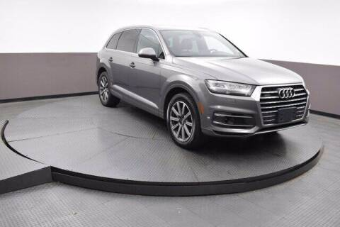 2017 Audi Q7 for sale at Hickory Used Car Superstore in Hickory NC