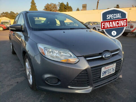 2014 Ford Focus for sale at AUCTION SERVICES OF CALIFORNIA in El Dorado CA