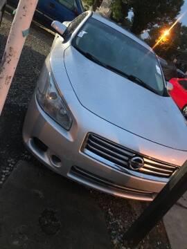 2012 Nissan Maxima for sale at Car Kings in Cincinnati OH