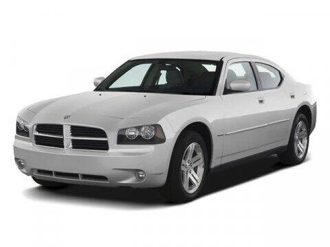 2008 Dodge Charger for sale at Joe and Paul Crouse Inc. in Columbia PA