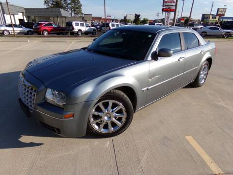 2007 Chrysler 300 for sale at Calvary Motors, Inc. in Bixby OK