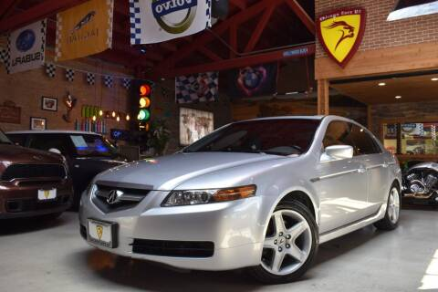 2005 Acura TL for sale at Chicago Cars US in Summit IL