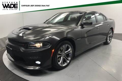 2020 Dodge Charger for sale at Stephen Wade Pre-Owned Supercenter in Saint George UT