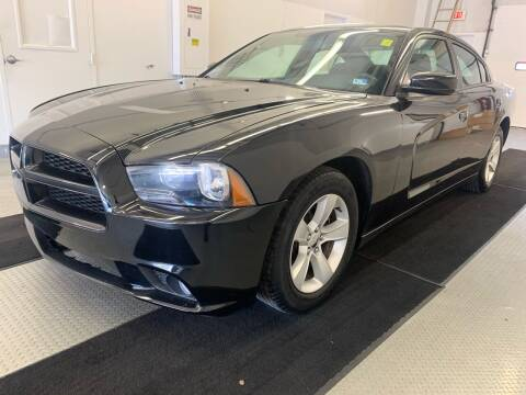 2013 Dodge Charger for sale at TOWNE AUTO BROKERS in Virginia Beach VA