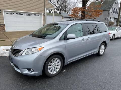 2011 Toyota Sienna for sale at Jordan Auto Group in Paterson NJ