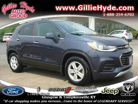 2018 Chevrolet Trax for sale at Gillie Hyde Auto Group in Glasgow KY