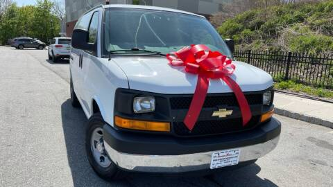 2013 Chevrolet Express Cargo for sale at Speedway Motors in Paterson NJ