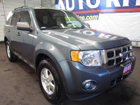 2012 Ford Escape for sale at Auto Rite in Cleveland OH