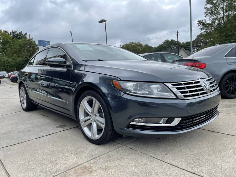 2013 Volkswagen CC for sale at Pars Auto Sales Inc in Stone Mountain GA