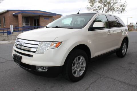 2008 Ford Edge for sale at Motor City Idaho in Pocatello ID