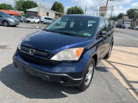 2007 Honda CR-V for sale at Sam's Auto in Akron PA