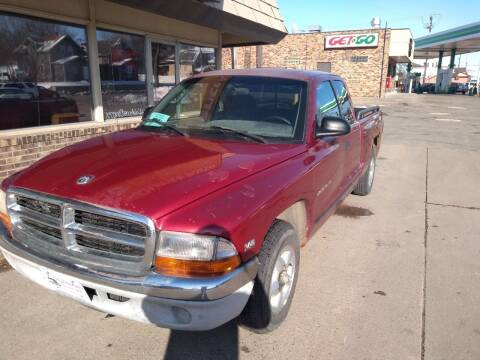 1998 Dodge Dakota for sale at Second Chance Auto in Sioux Falls SD