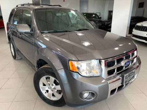 2012 Ford Escape for sale at Auto Mall of Springfield in Springfield IL