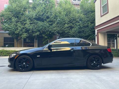 2013 BMW 3 Series for sale at Ronnie Motors LLC in San Jose CA
