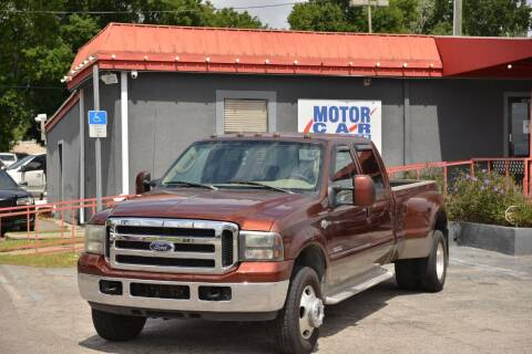 2006 Ford F-350 Super Duty for sale at Motor Car Concepts II - Kirkman Location in Orlando FL