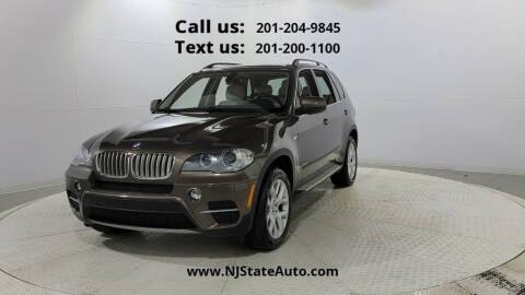 2013 BMW X5 for sale at NJ State Auto Used Cars in Jersey City NJ