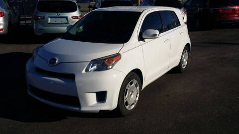 2014 Scion xD for sale at Nonstop Motors in Indianapolis IN