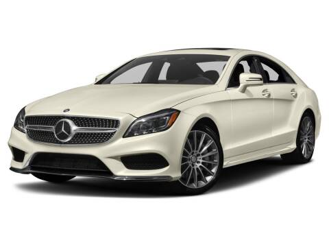2017 Mercedes-Benz CLS for sale at BMW OF NEWPORT in Middletown RI