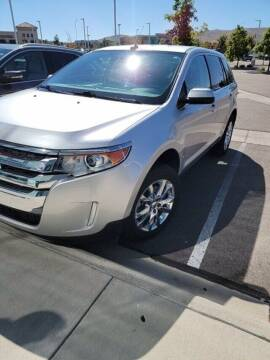 2013 Ford Edge for sale at EMPIRE LAKEWOOD NISSAN in Lakewood CO
