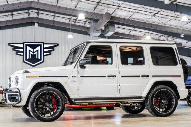 2021 Mercedes-Benz G-Class for sale in Boerne, TX
