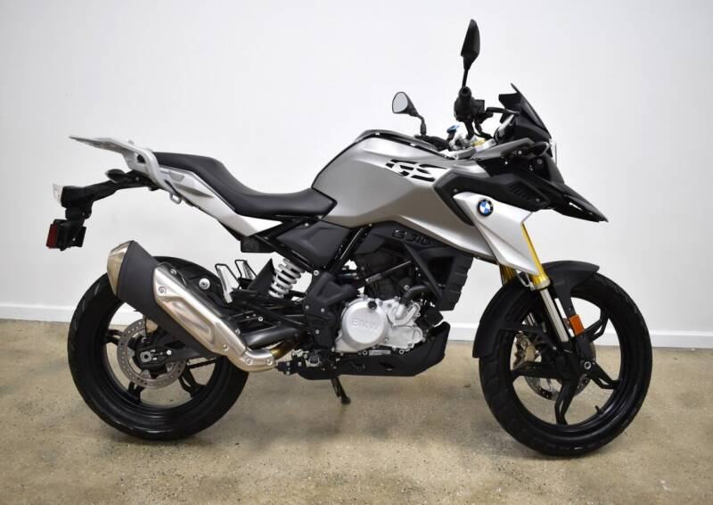 2019 BMW G 310 GS for sale at Thoroughbred Motors in Wellington FL