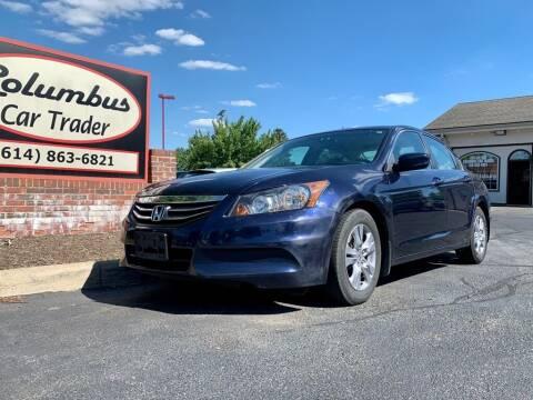 2011 Honda Accord for sale at Columbus Car Trader in Reynoldsburg OH