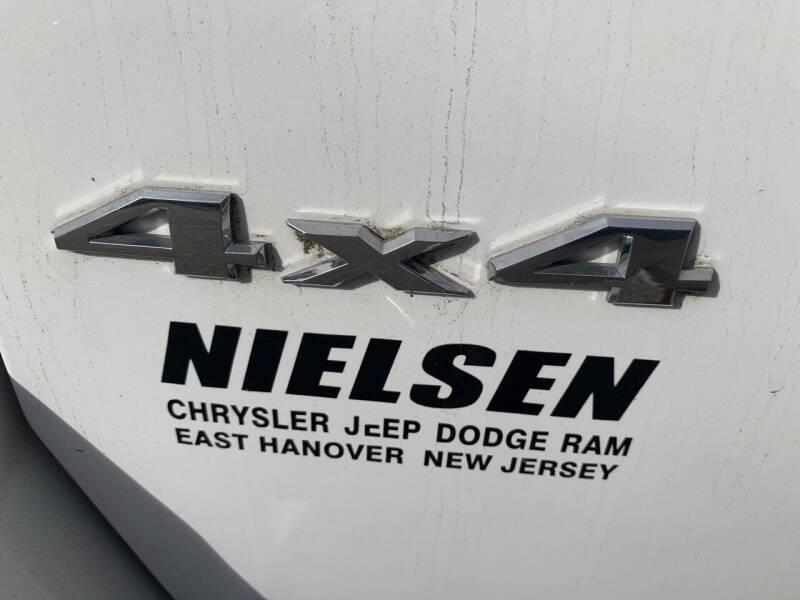 2012 Jeep Compass 4x4 Sport 4dr SUV - Newfoundland NJ