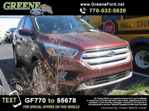 2018 Ford Escape for sale at Nerd Motive, Inc. - NMI in Atlanta GA